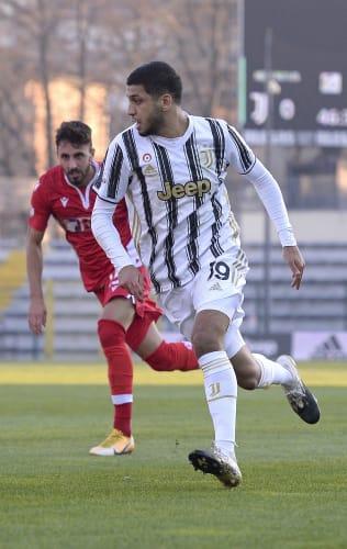 Juventus U23 - Grosseto | La soddisfazione di Rafia e Zauli