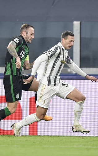 Gamereview   Giornata 4   Juventus - Ferencvaros