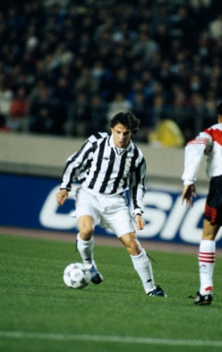 Tokyo 1996: i 10 momenti clou di Juventus - River Plate
