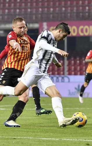 Serie A | Matchweek 8 | Benevento - Juventus