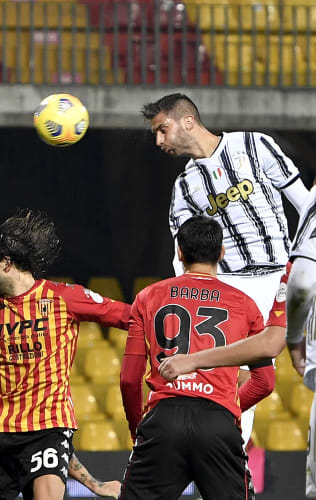 Highlights Serie A | Benevento - Juventus