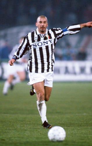 Accadde oggi   1995, Derby dominato da una Juve perfetta