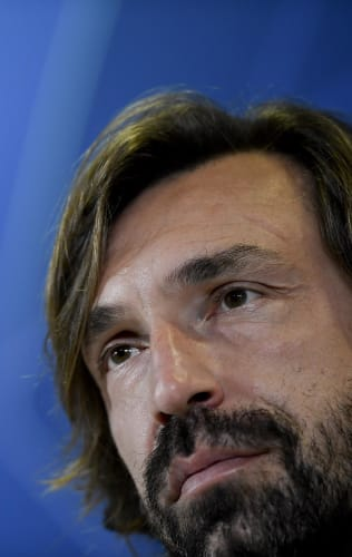Juventus - Dynamo Kyiv | Pirlo: «An important match for our growth»