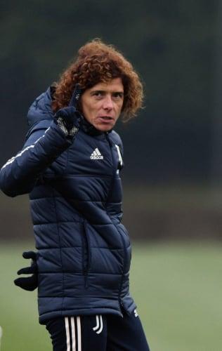 Women   Rita Guarino previews Napoli-Juventus