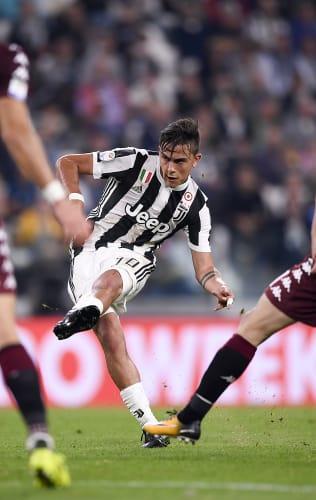 Numbers | Juventus - Torino