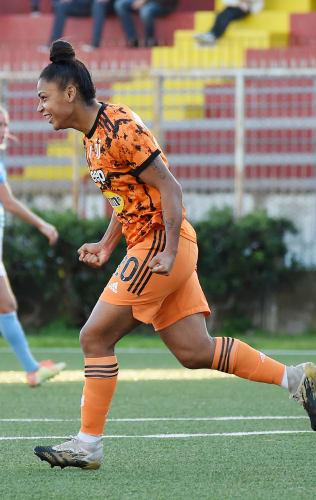 Women | Serie A - Matchweek 9 | Napoli - Juventus
