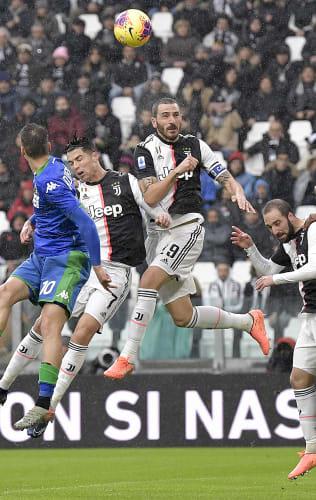 Numbers | Juventus - Sassuolo