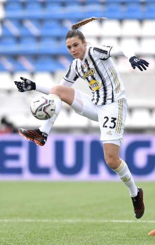Italian Super Cup |  Salvai: «A special trophy»