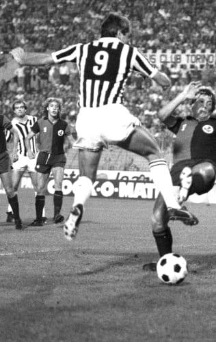 Il tris del 1980 | Juventus-Genoa