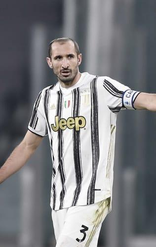 Juventus - Genoa | Chiellini: «Buono l'approccio»