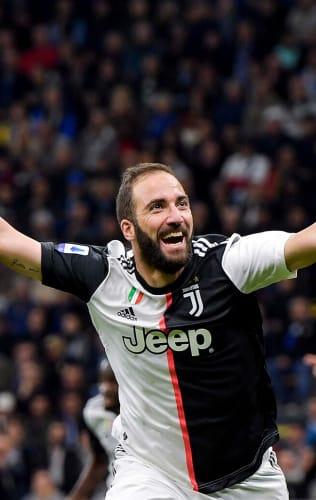 Classic Match Serie A | Inter - Juventus 1-2 19/20