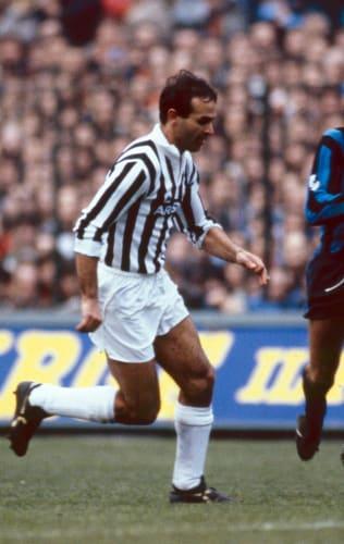 Il successo del 1984   Inter - Juventus