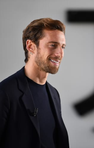 History | Claudio Marchisio talks about his career