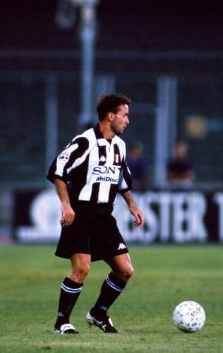 Supercoppa Italiana | Il tris al Vicenza del 1997