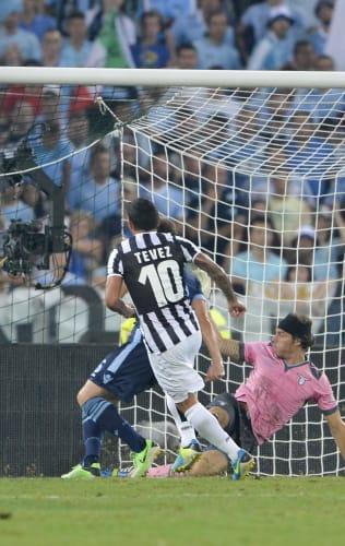 Supercoppa Italiana | 2013: una vittoria da urlo