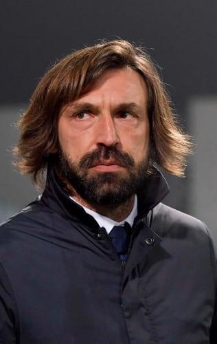 Juventus - Napoli | Pirlo: «A game of sacrifice»
