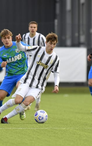 U19 | Giornata 7 | Juventus - Sassuolo