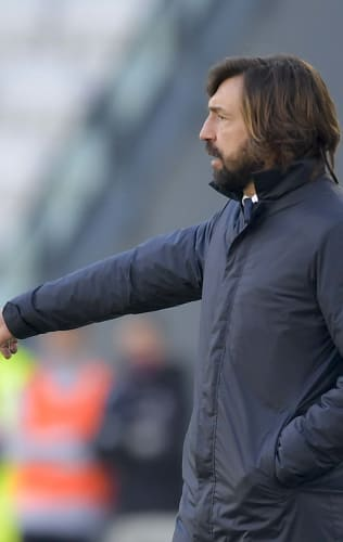 Juventus - Bologna | Pirlo: «Dopo San Siro ci siamo ricompattati»