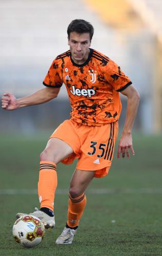 U19 | Recovery Matchweek 4 | Ascoli - Juventus
