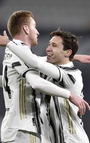 Coppa Italia | Quarti di finale | Juventus - SPAL