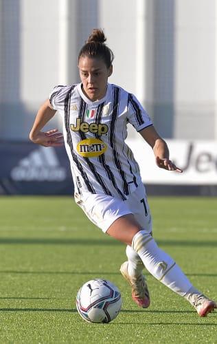 Women | Serie A - Matchweek 13 | Empoli - Juventus