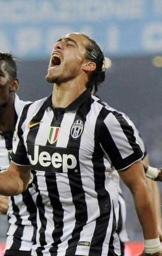 Classic Match Serie A | Napoli - Juventus 1-3 14/15