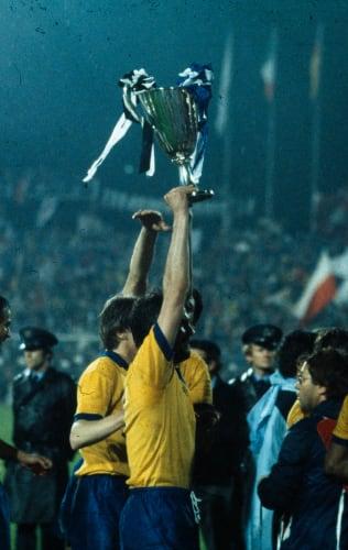 Finale Coppa delle Coppe | Porto - Juventus 1-2 83-84