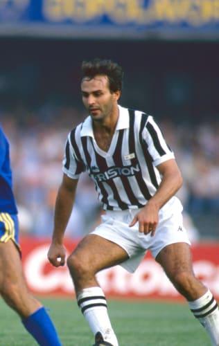 Hellas Verona - Juventus | La vittoria al Bentegodi del 1985