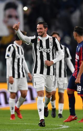Classic Match Serie A | Juventus - Crotone 3-0 17/18