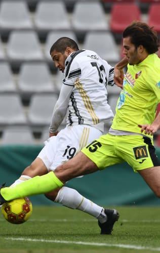 U23 | Serie C - Matchweek 26 | Juventus - Lucchese