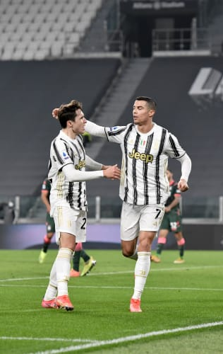 Highlights Serie A | Juventus - Crotone