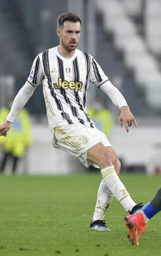 Juventus - Crotone | Ramsey: «We needed the three points»