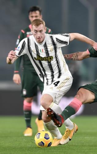 Pitchside view | Matchweek 23 | Juventus - Crotone