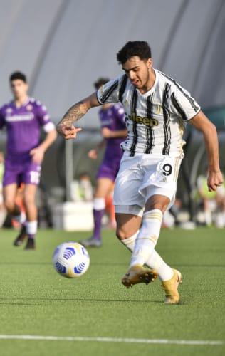 U19   Highlights Championship   Juventus - Fiorentina