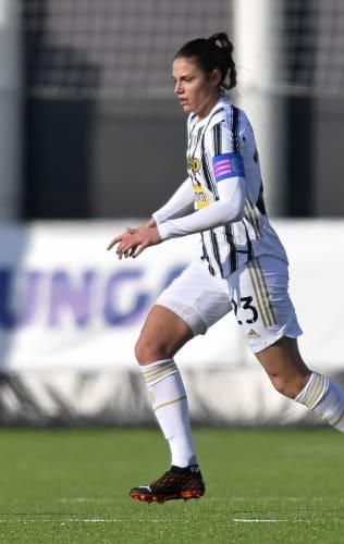 Women | Serie A - Matchweek 14 | San Marino Academy - Juventus