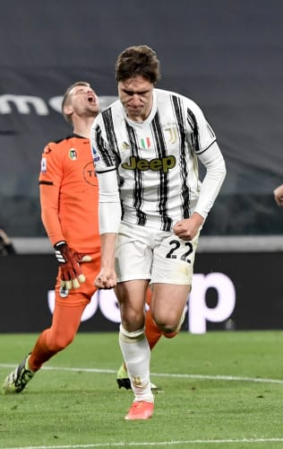 Serie A | Matchweek 25 | Juventus - Spezia