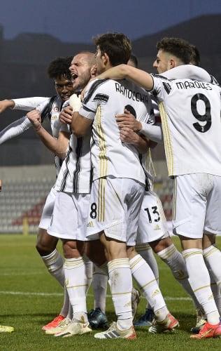 U23   Serie C - Matchweek 28   Juventus - Novara