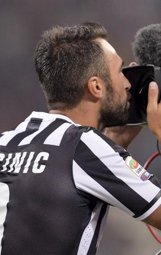 Top 10 goals   Juventus - Lazio