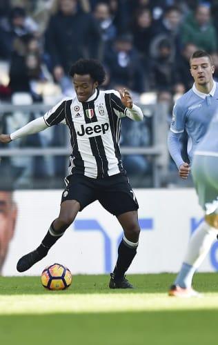 Classic Match Serie A   Juventus - Lazio 2-0 16/17