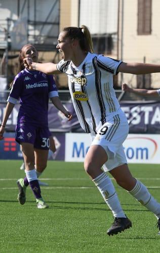 Women | Serie A - Matchweek 16 | Fiorentina - Juventus