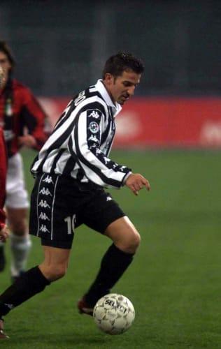 Juventus - Milan | Il poker del 1998 firmato Inzaghi-Del Piero