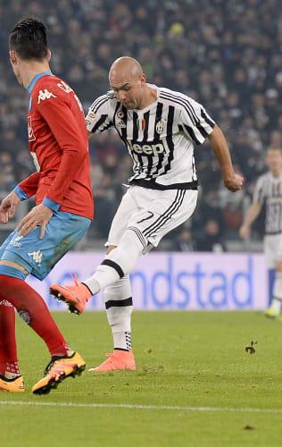 Classic Match Serie A | Juventus - Napoli 1-0 15/16