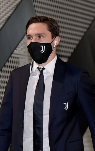 Match Time   Aspettando Juventus - Genoa
