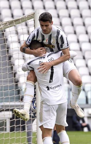 Highlights Serie A | Juventus - Genoa