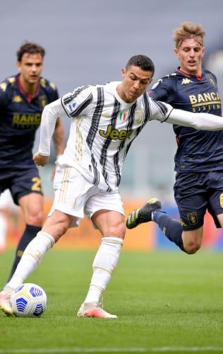 Match Time   Postpartita Juventus - Genoa