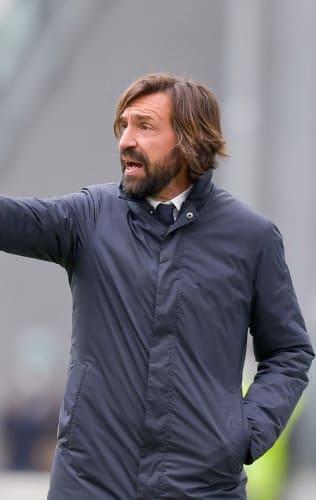 Conferenze Stampa   Post Juventus - Genoa