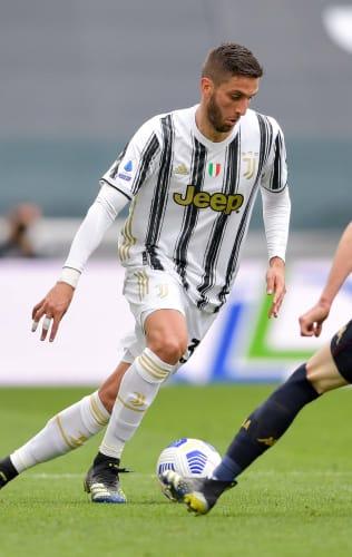 Juventus - Genoa | Bentancur: «We have to keep winning»