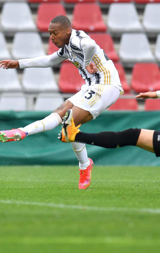 U23   Highlights Campionato   Juventus - Pontedera