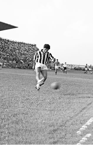 Atalanta - Juventus | The incredible victory of 1963 signed by Sivori!
