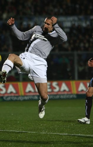 Atalanta - Juventus | The five goals of 2009